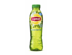 Lipton Ice Tea Green 0,5L